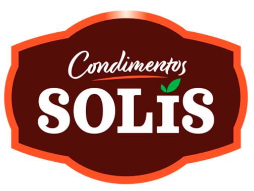 Condimentos soilis